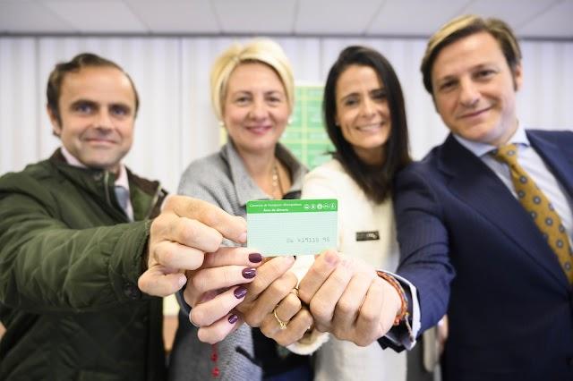 Valeriano Díaz, Eloísa Cabrera, María del Mar García Lorca y Luis Miguel Carmona