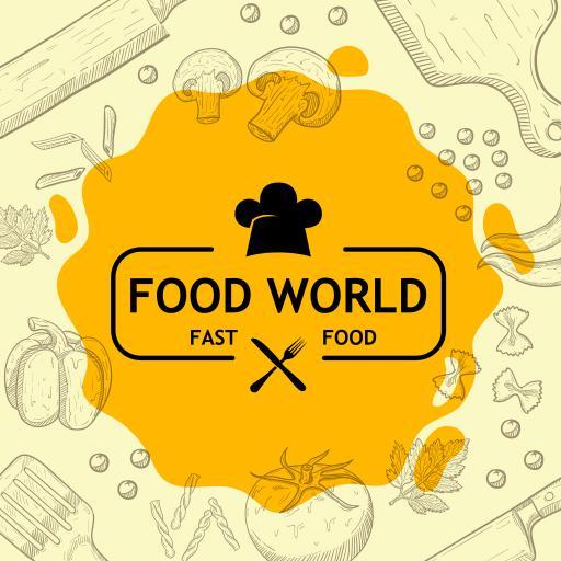Food World - Best App for Foodie