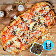 """16"""" The Plot Twist Pizza"""