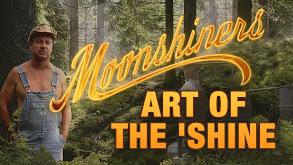 Moonshiners: Art of the 'Shine thumbnail