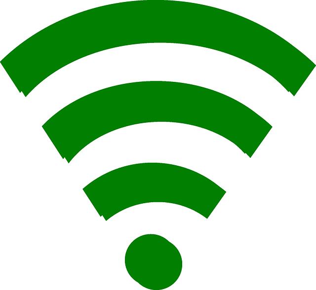 Wifi, Fi, 무선, 웹, 인터넷,