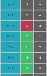 Math Game For All APK screenshot thumbnail 1