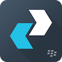 BlackBerry Enterprise BRIDGE icon