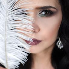 Wedding photographer Evgeniya Titova (jedesign). Photo of 23.02.2018