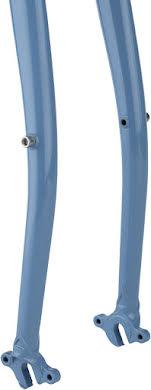 Surly Blue Suit of Leisure 700c Long Haul Trucker Fork, 350mm alternate image 0