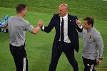 """Marc Degryse fileert de bondscoach: """"Hij vindt dat niet erg. Ik wel"""""""