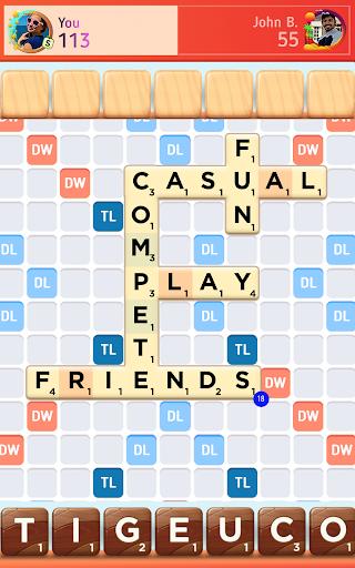Scrabbleu00ae GO - New Word Game 1.28.2 screenshots 13