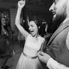 Wedding photographer Vitaliy Scherbonos (Polter). Photo of 04.07.2017