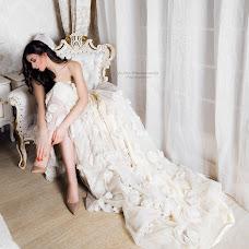 Wedding photographer Alina Fomicheva (Lollipop). Photo of 11.03.2016