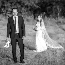 Wedding photographer Mikhail Klyuev (Klyhan). Photo of 01.09.2015