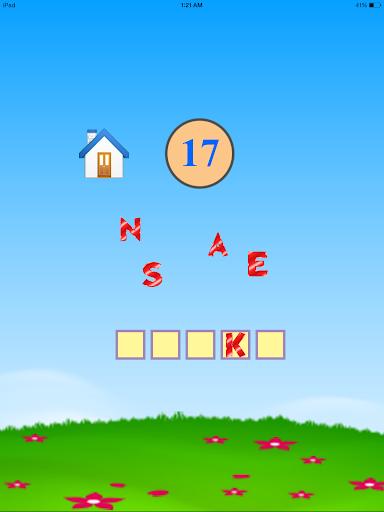 玩拼字App|動物の名前を学びます免費|APP試玩