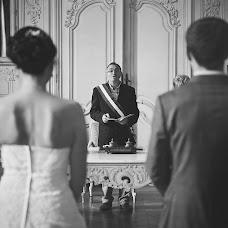 Wedding photographer Stephane Joly (joly). Photo of 16.04.2015
