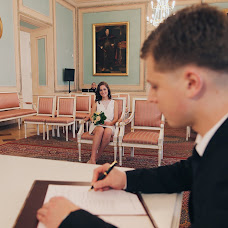 Wedding photographer Oleksandr Permiakov (Shu1ce). Photo of 07.05.2018