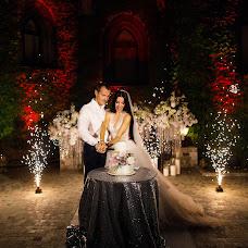 Wedding photographer Aleksandr Kulik (AlexanderMargo). Photo of 11.10.2018