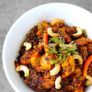 Tamarind Leaves Recipes.