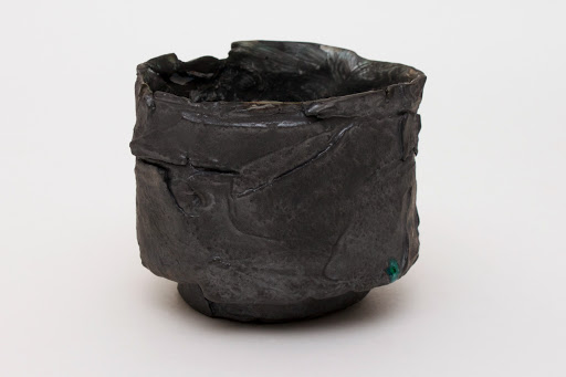 Robert Cooper Ceramic Tea Bowl 077
