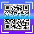 QR Code Scanner-Smart & Fast icon
