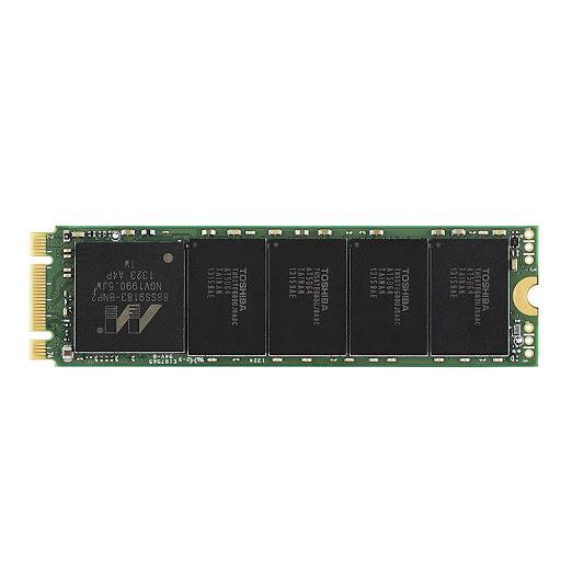 ổ cứng SSD Plextor 512GB PX-G512M6EA (M2-2280)