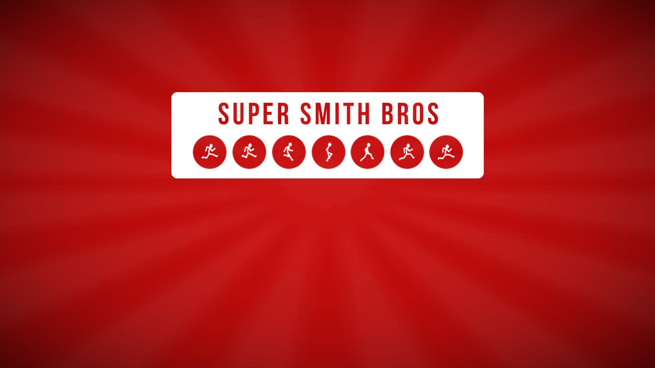 Super Smith Bros LTD
