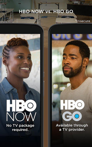 HBO NOW: Series, movies & more screenshot 4