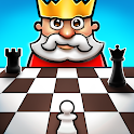 Chess Universe - Play free chess online & offline icon