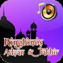 Ringtones Adzan dan Takbir icon