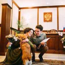 Wedding photographer Aleksey Kovalevskiy (AlekseyK). Photo of 17.04.2017
