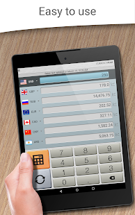 Currency Converter Plus Free with AccuRate™ APK for Windows