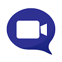Free Video Call Messenger - Messages Chats & Calls icon