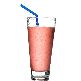 Fruity Smoothie.