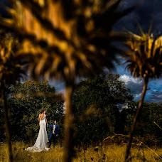 Fotógrafo de bodas Rafael ramajo simón (rafaelramajosim). Foto del 29.08.2017