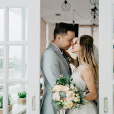 Wedding photographer Anna Ivanova (annetta). Photo of 01.07.2018