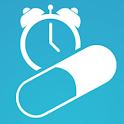 Control de medicinas icon