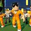 Obby Escape Run Fun icon