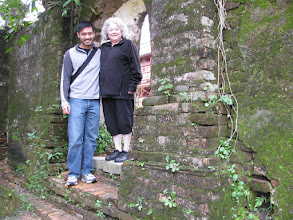 Photo: More happy days in Hue. A wonderful trip