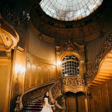 Wedding photographer Dmitro Sheremeta (Sheremeta). Photo of 25.05.2018