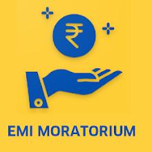 EMI Moratorium Calc Download on Windows