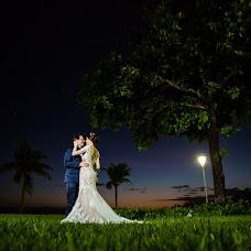 Wedding photographer Eric Cravo paulo (ericcravo). Photo of 23.10.2018