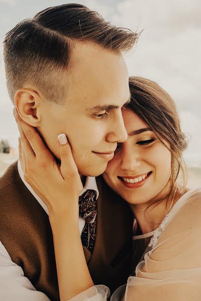 Wedding photographer Александр Мамонтов (jazzfuncafe). Photo of 03.10.2017