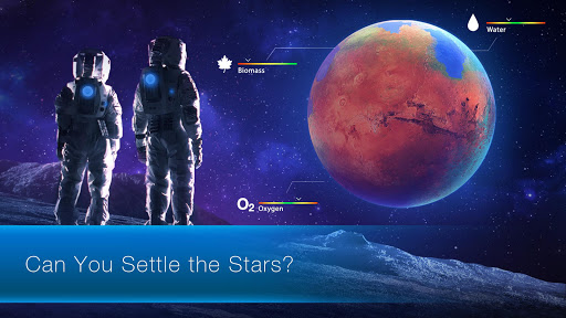 TerraGenesis - Space Settlers 4.9.40 Cheat screenshots 1