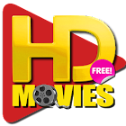 Watch HD Movies Free 2018 icon