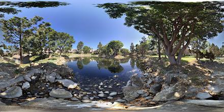 Photo: Old Mill Pond, Capo Beach