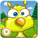 Holidays: Easter games 4 kids icon