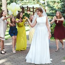 Wedding photographer Ilya Sedushev (ILYASEDUSHEV). Photo of 23.07.2017