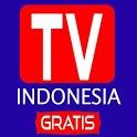 TV Indonesia Gratis 2020 -  Tv Online Indonesia icon