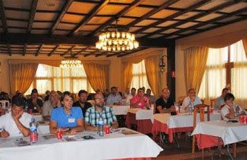 III Conferencia TTCS