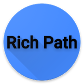 Rich Path Sample