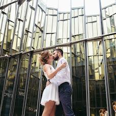 Wedding photographer Denis Sokovikov (denchiksok). Photo of 26.06.2017