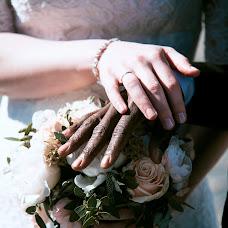 Wedding photographer Yuliya Belosvetskaya (belosvetskaya). Photo of 02.06.2017
