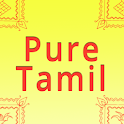 Pure Tamil icon